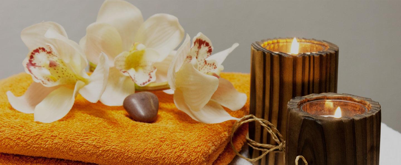 Welkom bij Ning's Thaise Massage