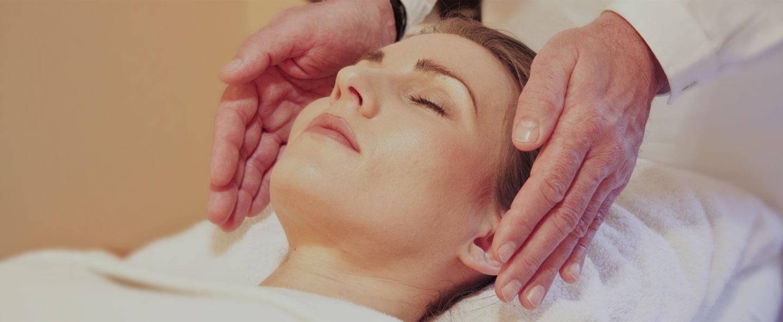Massage exclusief voor vrouwen